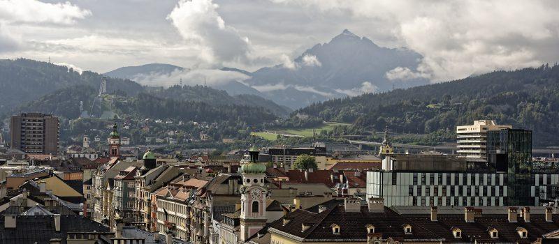 Innsbruck ist Tagungsort der nächsten Jahrestagung der AIM.